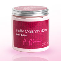 Body Butter - Fluffy Marshmallows