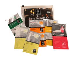 Party Recovering Kit